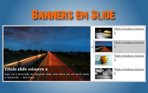 banners em slide com css e jquery rbtech developer