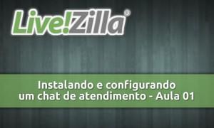 Instalando e configurando o LiveZilla