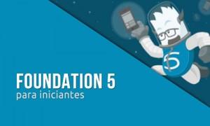 Zurb Foundation 5 para iniciantes