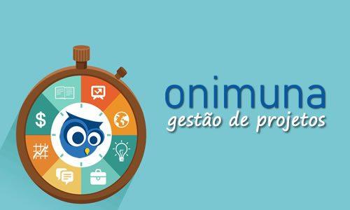 Gerenciamento de projetos com Onimuna
